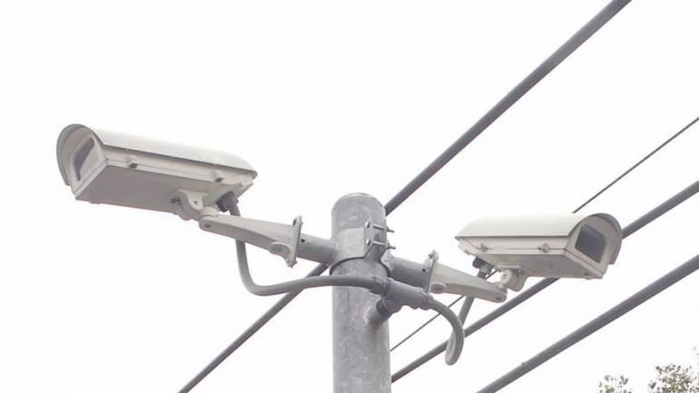 CCTV องค์การ รปภ