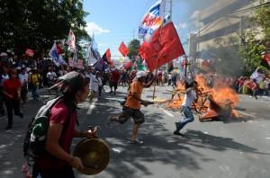 PHILIPPINES-APEC-SUMMIT