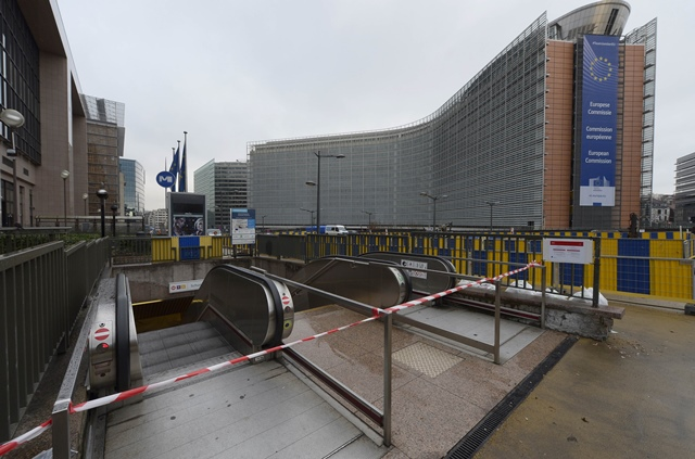BELGIUM-FRANCE-ATTACKS-ALERT